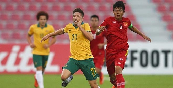 Xuân Trường nói gì về thất bại của U23 Việt Nam trước U23 Australia?