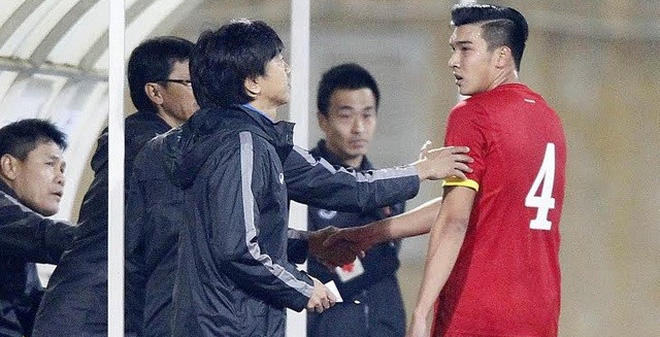 Cầu thủ U23 Việt Nam cay đắng trải lòng sau thất bại
