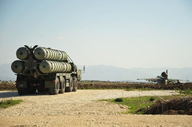 Nga táo bạo thần tốc, Mỹ mất cơ hội đảo ngược tình thế ở Syria! - Ảnh 1.