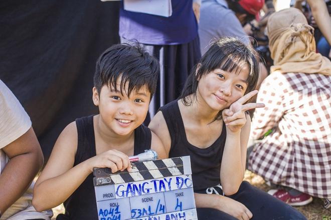 Sao nhí đắt show nhất Việt Nam ngày càng phổng phao, xinh xắn - Ảnh 8.