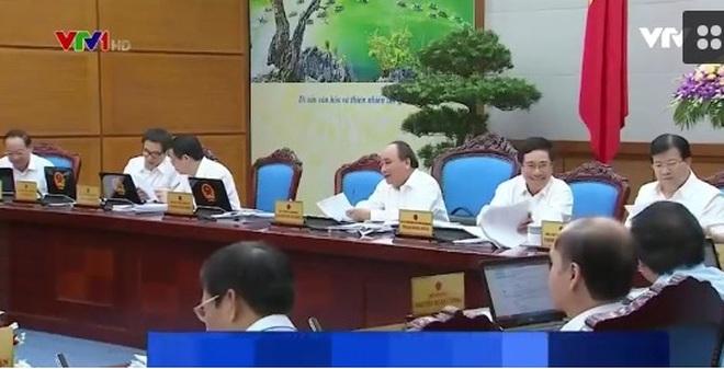 Thủ tướng yêu cầu bãi bỏ Điều 292 Bộ luật Hình sự