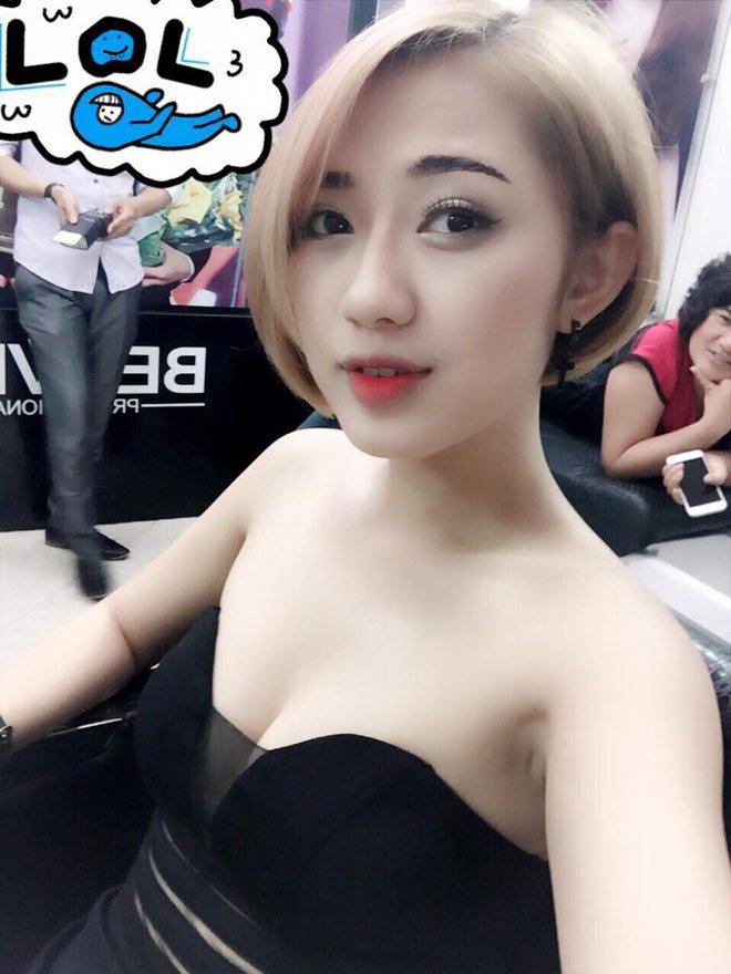 Đời thường sexy của cô nàng Thảo Mai 5S online - Ảnh 10.