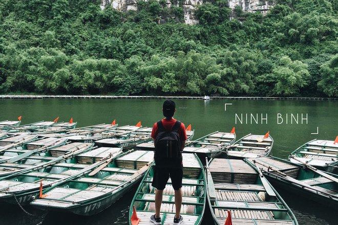 Bộ ảnh phượt 20 ngày - 4000km lạ lắm của chàng sinh viên - Ảnh 12.