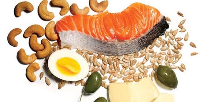 """Những loại thực phẩm chứa chất béo """"tốt"""" mà bạn nên ăn"""