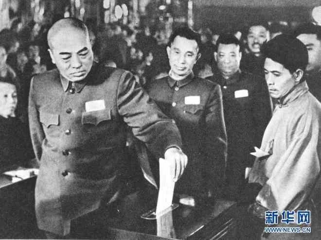 Bành Đức Hoài: Nguyên soái Trung Quốc đấu khẩu với Mao Trạch Đông - Ảnh 5.