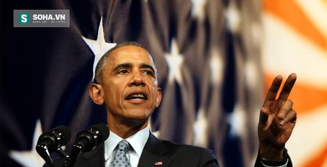 Toàn văn Thông điệp Liên bang cuối cùng của Tổng thống Mỹ Barack Obama