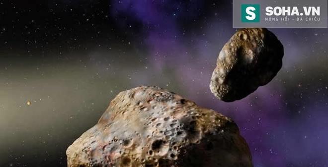 Nghi vấn UFO trên thiên thạch, bác bỏ giải thích của NASA
