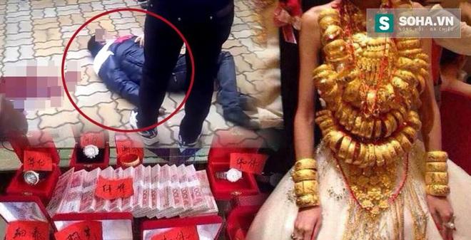 Thanh niên Trung Quốc có tiền tỷ chưa chắc đã lấy nổi vợ