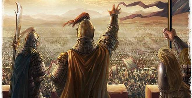 Phạm 2 tội ác đại kỵ, vua Đường Lý Thế Dân cả đời muốn che giấu