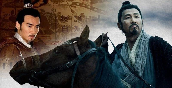 """Phụ bạc """"chiến thần"""" Hàn Tín, Lưu Bang ôm nỗi nhục ngàn thu"""