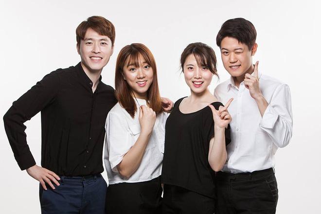 Lý do đặc biệt khiến chàng trai người Hàn học tiếng Việt - Ảnh 2.