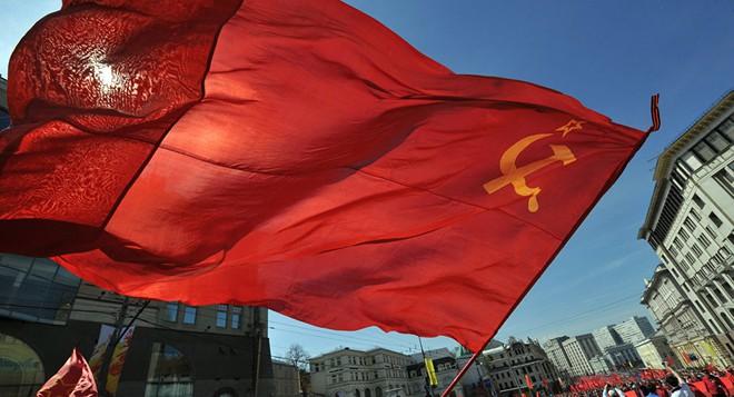25 năm Liên Xô chính thức tan rã: Tháng 12 buồn thương năm 1991  - Ảnh 1.