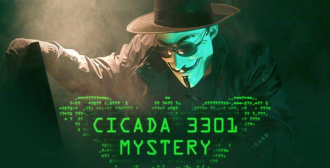 """Cicada 3301: """"Gã khổng lồ"""" bí ẩn nhất thế giới mạng Internet"""