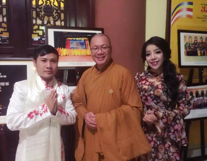Minh Chuyên tái xuất showbiz bằng album mới - Ảnh 2.