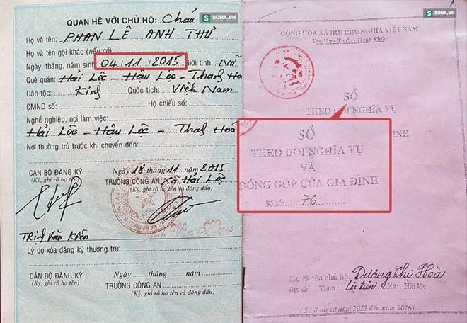 Chuyện khó tin ở Thanh Hóa: Bí thư Tỉnh ủy chỉ đạo kiểm tra ngay - Ảnh 1.