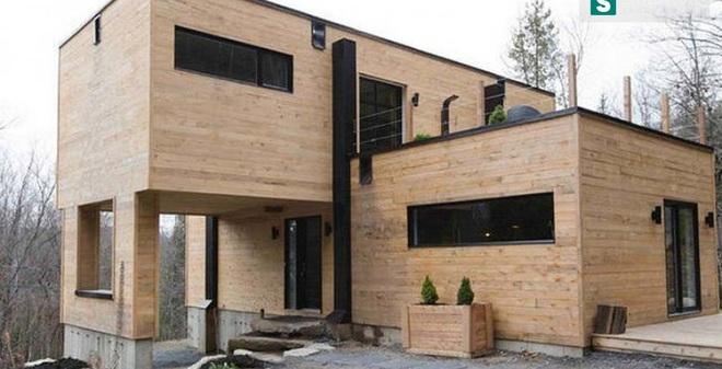 """Nữ kiến trúc sư và ngôi nhà """"hoang đường"""" bậc nhất thế giới"""