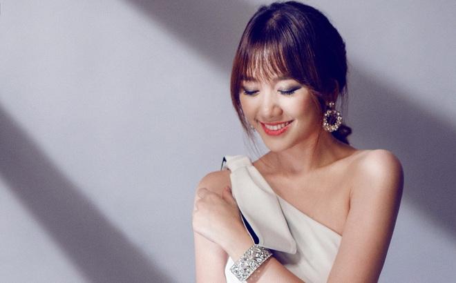 Hari Won tung ảnh quyến rũ, sang chảnh trước ngày cưới