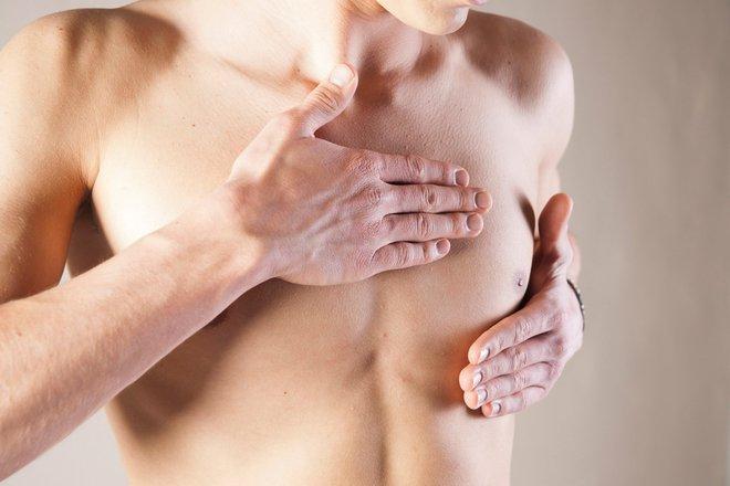 Kể cả đang khỏe mạnh, nếu thấy 10 dấu hiệu sau nam giới phải khám ngay vì rất dễ ung thư - Ảnh 3.