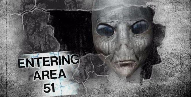 Bí mật chưa từng tiết lộ về Khu vực 51 tối mật của Mỹ