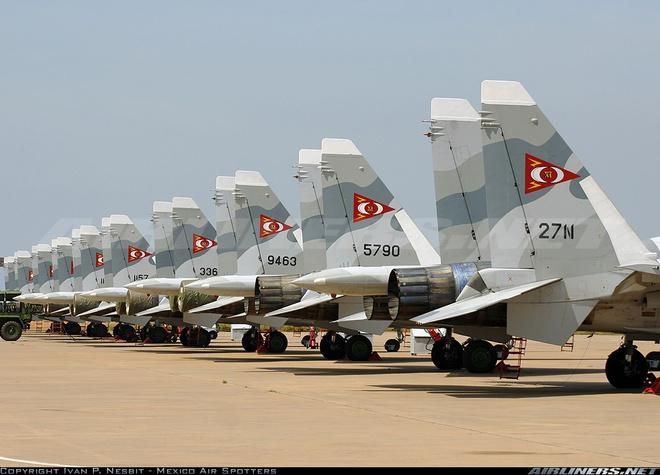 Vào tay quốc gia này, tiêm kích đa năng Su-30MK2 có những điều kỳ lạ! - Ảnh 2.
