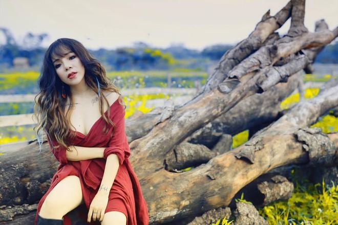 Minh Chuyên tung album mới sau khi lên chức bà chủ - Ảnh 4.