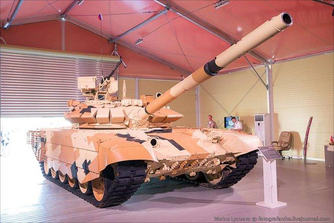 Nga không bán T-72 nâng cấp, Việt Nam sẽ phải mua thêm T-90MS? - Ảnh 1.