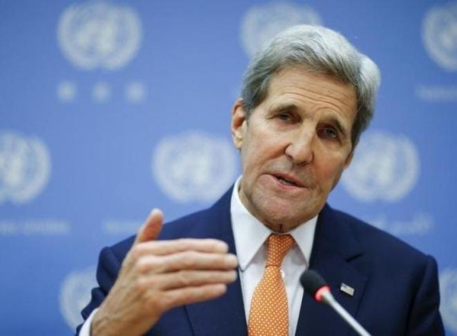 John Kerry: Cách của Trung Quốc với Triều Tiên không còn tác dụng