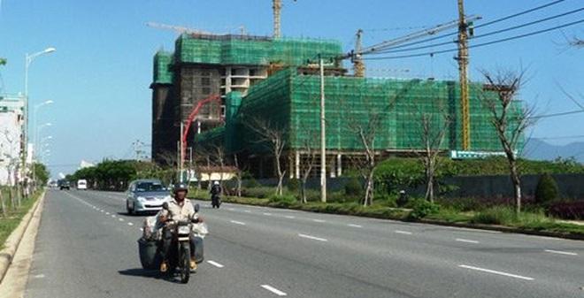 """Quân đội, công an cùng thẩm định dự án """"nhạy cảm"""" ở Đà Nẵng"""