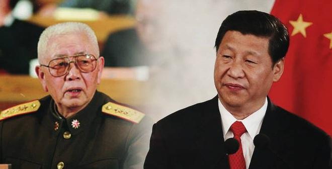 Rầm rộ tôn vinh Lưu Hoa Thanh, Tập Cận Bình có mục đích gì?