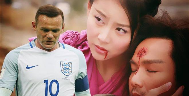 """Cái chết hoàn hảo của Kiều Phong, A Tử và """"ngọn đao"""" kề cổ Rooney"""