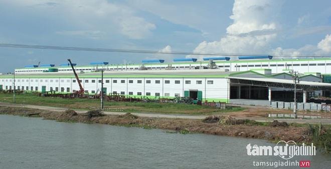 """Người dân """"run rẩy"""" vì nhà máy giấy lớn bậc nhất thế giới sắp vận hành ở miền Tây"""