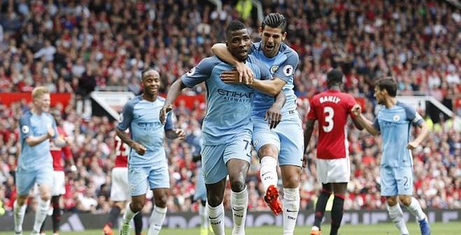 Mourinho sai lầm, Quỷ đỏ bất lực, Old Trafford thất thủ