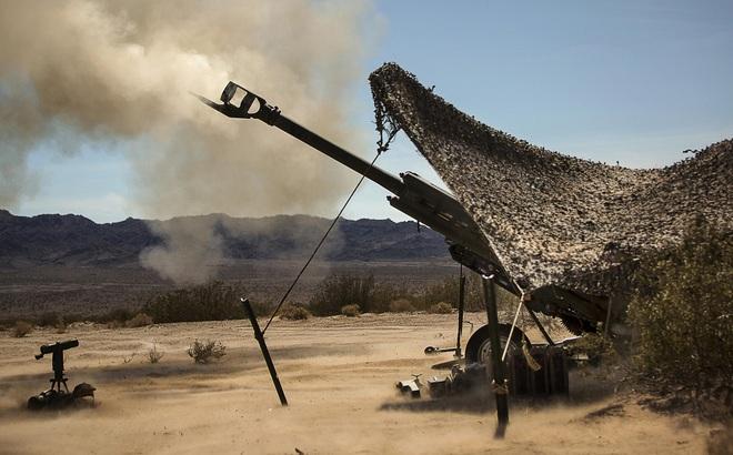 Mua 145 pháo xe kéo M777A2 hiện đại từ Mỹ - Sản xuất tại Ấn Độ: Đúng chủ trương!