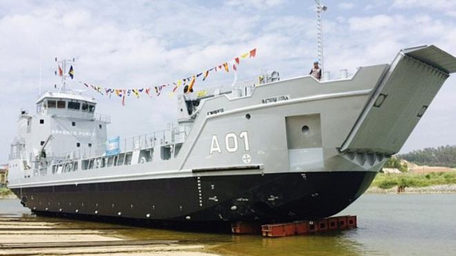 Việt Nam có nên mua lại các tàu tuần tra đóng cho Venezuela? - Ảnh 4.