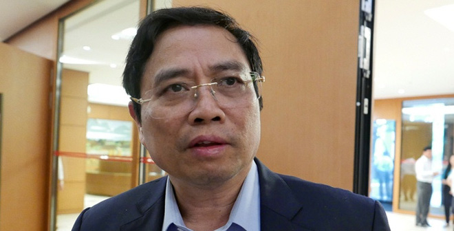 """Ông Phạm Minh Chính: """"Dứt khoát phải kiểm soát quyền lực"""""""