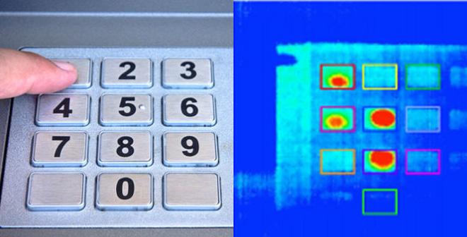 Cách đối phó để không mất tiền oan với cách trộm mã ATM tinh vi