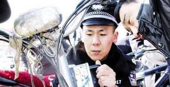 Bắc Kinh dùng chiêu này để ngăn chặn nạn trộm cắp xe đạp