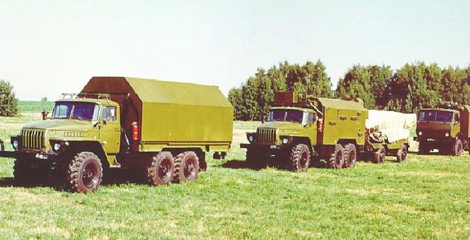 Chính thức đưa 4 đài radar cảnh giới hiện đại hóa vào sử dụng