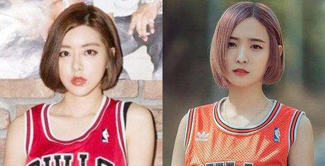 9x Đồng Nai bị nhầm là chị em song sinh với DJ Soda