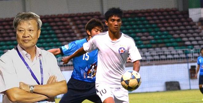 HLV Lê Thụy Hải: Có thua nữa, Yokohama FC vẫn tuyệt cho Tuấn Anh