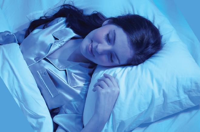 Máy điều hòa Hitachi – Chăm sóc giấc ngủ ngon hoàn hảo - Ảnh 1.