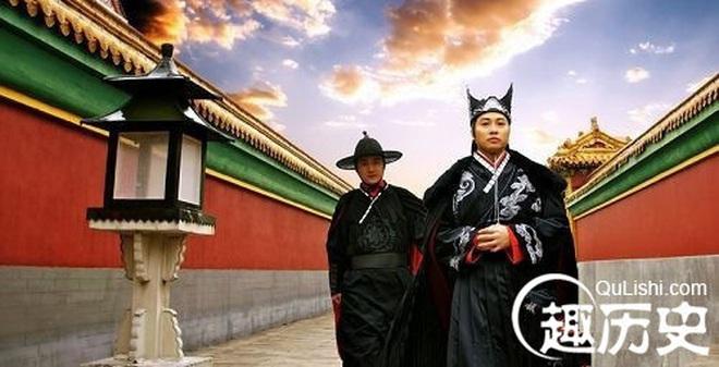 Vạch mặt hoạn quan hám lợi nhất lịch sử Trung Quốc