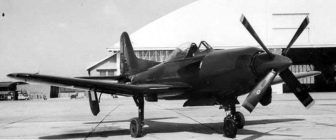 10 chiến đấu cơ gây tiếc nuối nhất của Không quân Mỹ - Ảnh 2.