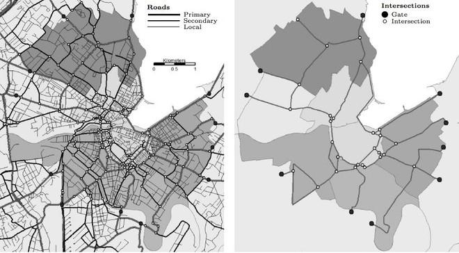 Vỉa hè trượt tốc độ cao: Giải pháp mới cho các thành phố đông đúc - Ảnh 2.