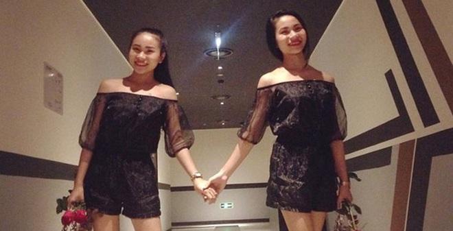 Ai cũng sẽ muốn anh chị em sinh đôi như thế!