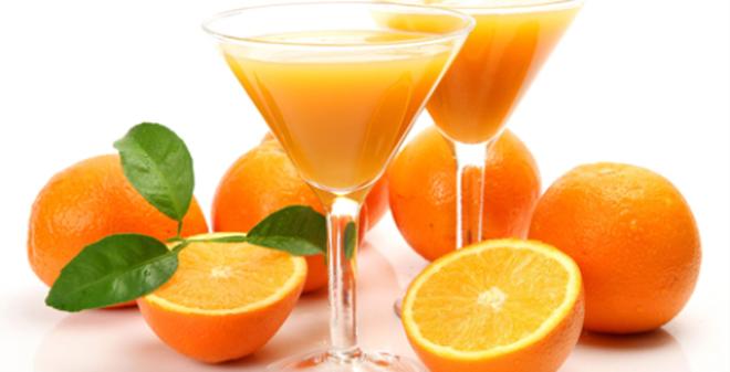 """6 lưu ý cần """"ghi sổ"""" khi uống nước cam"""