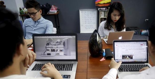 Kỹ sư Google nói bài tập học sinh Việt Nam làm trên lớp có thể lấy làm đề thi tuyển dụng Google