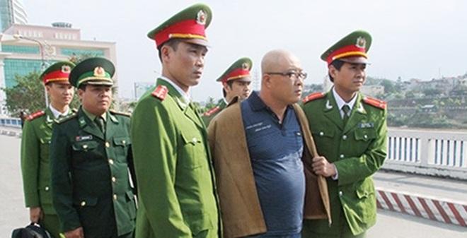 """Công an Việt Nam và những chuyên án """"săn"""" tội phạm ngoại"""
