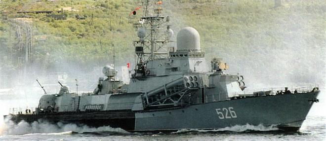 Trang bị Klub, Gepard vẫn chưa phải chiến hạm mạnh nhất Việt Nam - Ảnh 2.