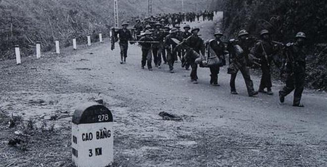 """""""Người ở lại"""": Phim tài liệu về chiến tranh biên giới phía Bắc 1979"""